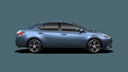 Corolla SX