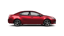 Corolla ZR